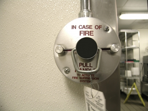Commercial kitchen fire prevention insights